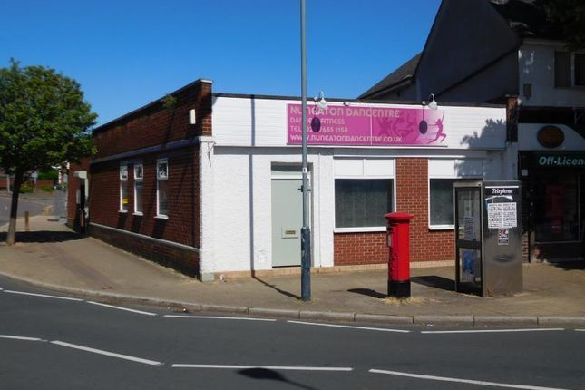 Thumbnail Retail premises to let in 6, The Square, Nuneaton