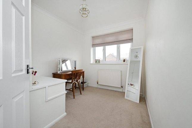 Bedroom Three of Long Ridings Avenue, Hutton, Brentwood, Essex CM13
