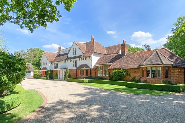 Thumbnail Detached house for sale in Coggeshall Road, Kelvedon, Colchester