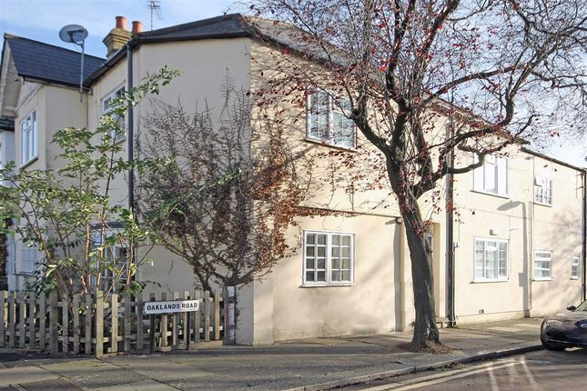 Thumbnail Flat for sale in South Worple Way, London