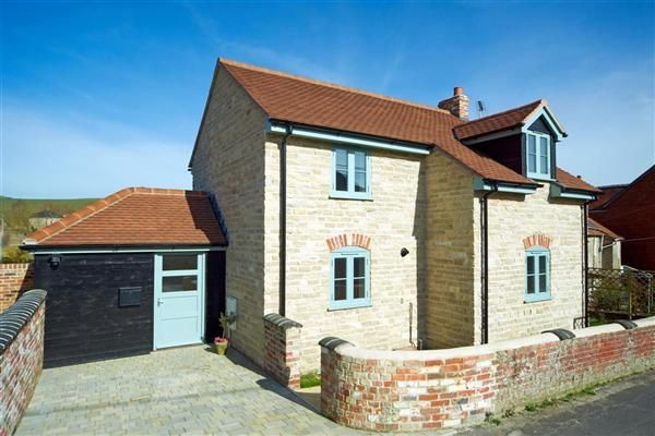 2 bed cottage for sale in Hope Cottage, North Road, Mere