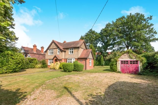 Thumbnail Property for sale in Dorchester Road, Hook, Hampshire