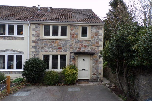 Thumbnail Property to rent in School Close, Banwell