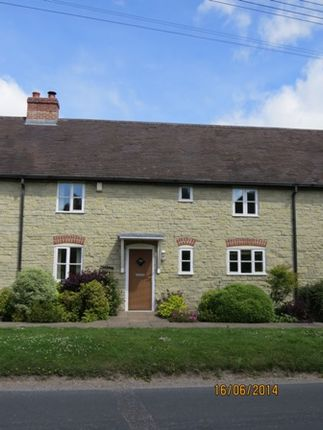 Thumbnail Terraced house to rent in Melbury Cottage, Ludwell, Shaftesbury, Dorset