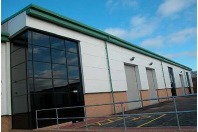 Thumbnail Warehouse to let in Units 5, 6, 7, 8 &10, Saltmeadows Road Trade Park, Neilson Road, Gateshead, Tyne And Wear, UK