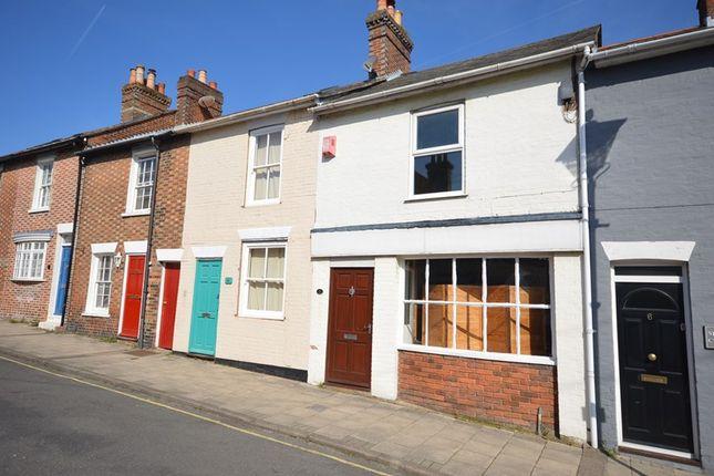 Station Street, Lymington SO41