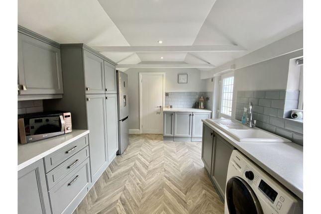 Utility Room of Great North Road, Retford DN22