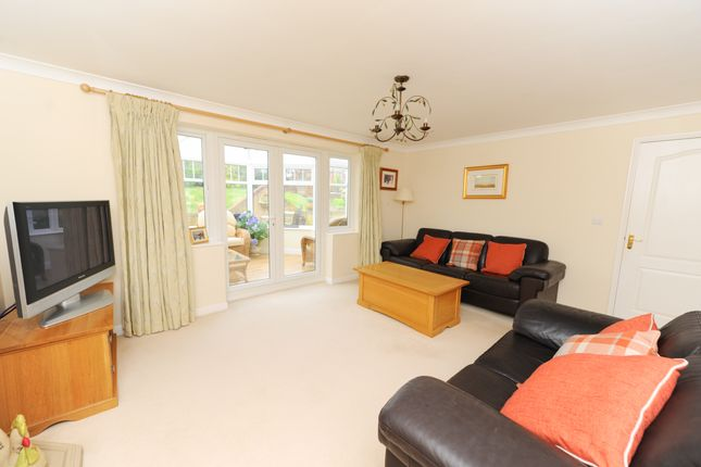 Lounge of Holme Park Avenue, Newbold, Chesterfield S41