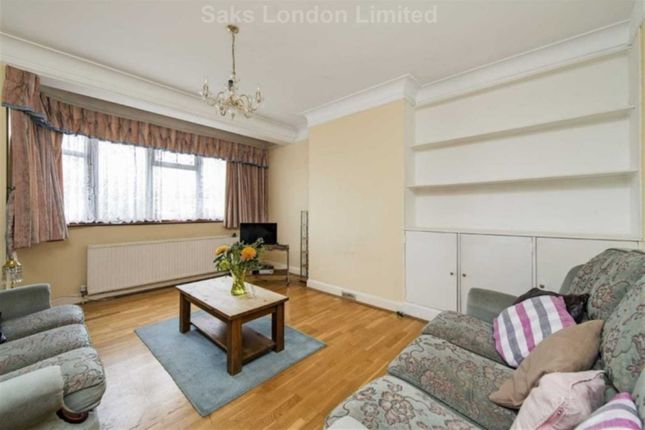 Thumbnail Property to rent in Downton Avenue, London