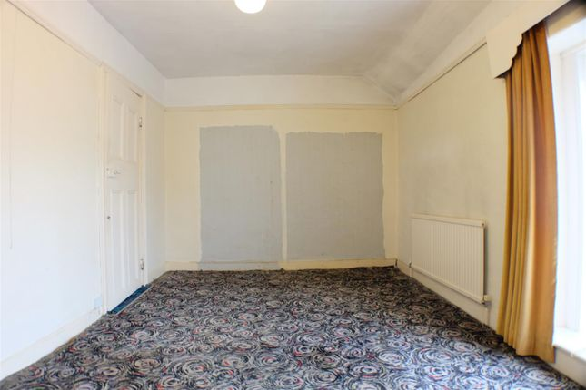 Bedroom One of Jersey Road, Bonymaen, Swansea SA1