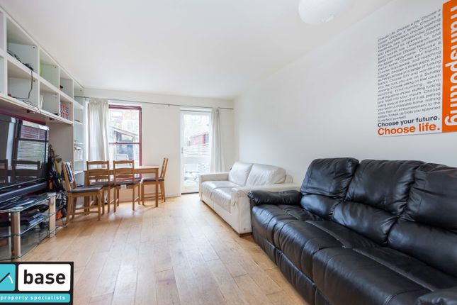 Thumbnail Terraced house for sale in Buxton Street, London