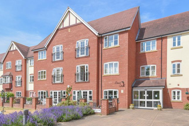 Thumbnail Flat for sale in Alcester Road, Stratford-Upon-Avon