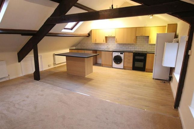 Thumbnail Flat to rent in Eyrie Oakes, Watton, Brecon