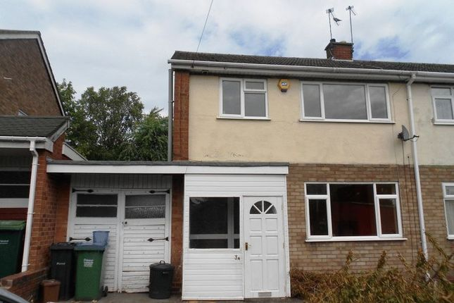 Semi-detached house to rent in Mincing Lane, Rowley Regis