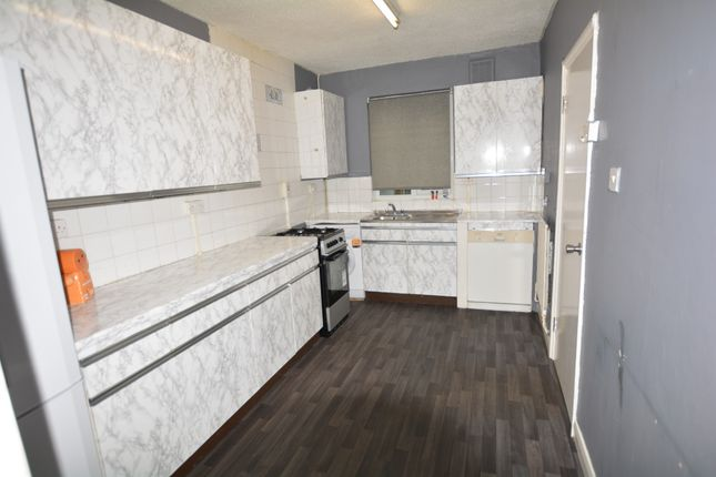 Thumbnail Terraced house to rent in Mayeswood Road, London