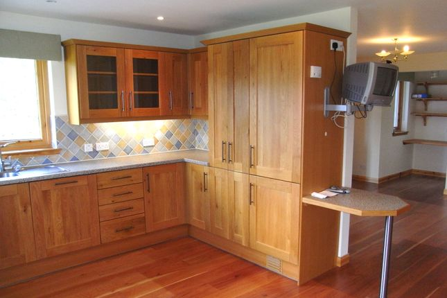 Thumbnail Detached house to rent in Chalna, Inverness