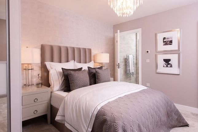 "Show Apartment of ""Medallion House"" at Bishopthorpe Road, York YO23"