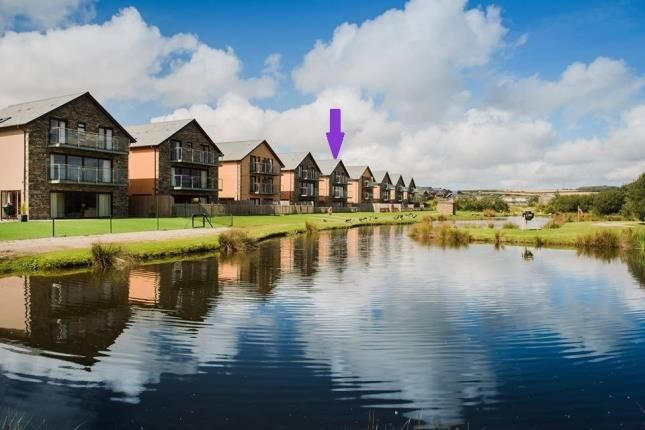 Thumbnail Detached house for sale in Retallack Resort And Spa, Winnards Perch, Cornwall