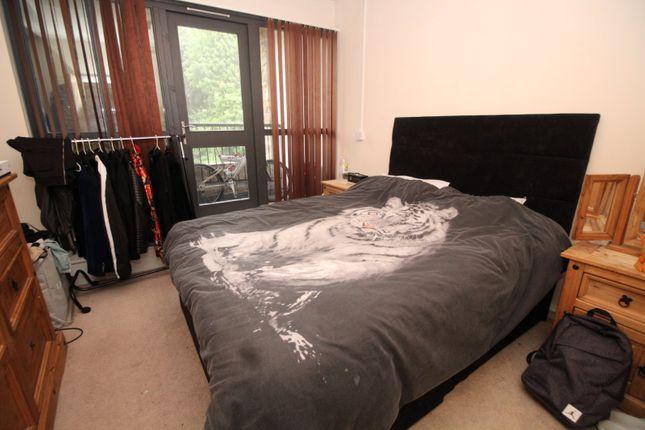 Bedroom of Parkwood Mill, Stoney Lane, Leymoor, Huddersfield, West Yorkshire HD3