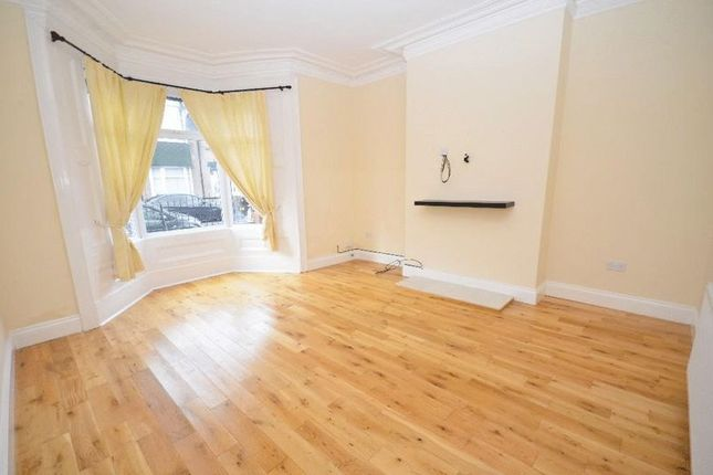 Thumbnail Terraced house for sale in Cleveland Road, Sunderland