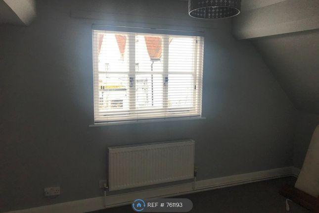 Bedroom 1 of Annexe, Sawbridgeworth CM21