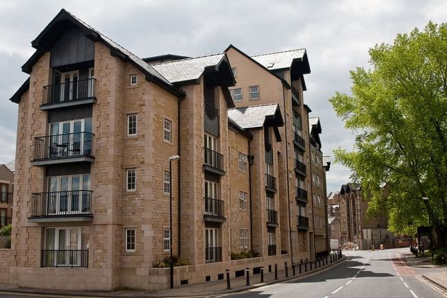 Thumbnail Flat for sale in Damside Street, Lancaster
