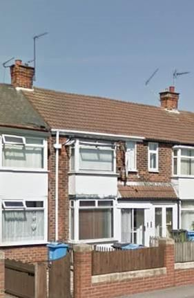 Thumbnail Detached house to rent in Hedon Road, Hull