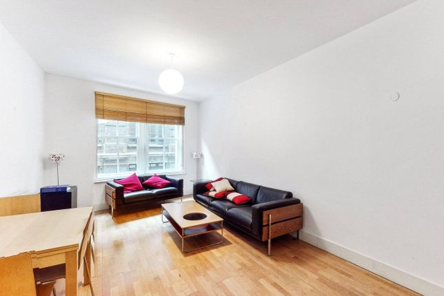 1 bed flat to rent in Farringdon Road, London EC1M