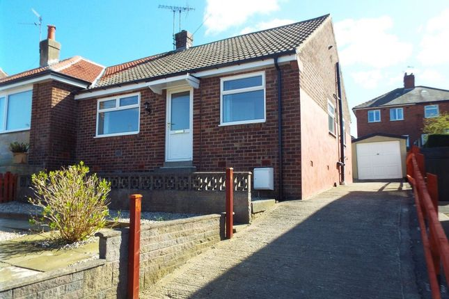 Thumbnail Bungalow to rent in Knox Way, Harrogate
