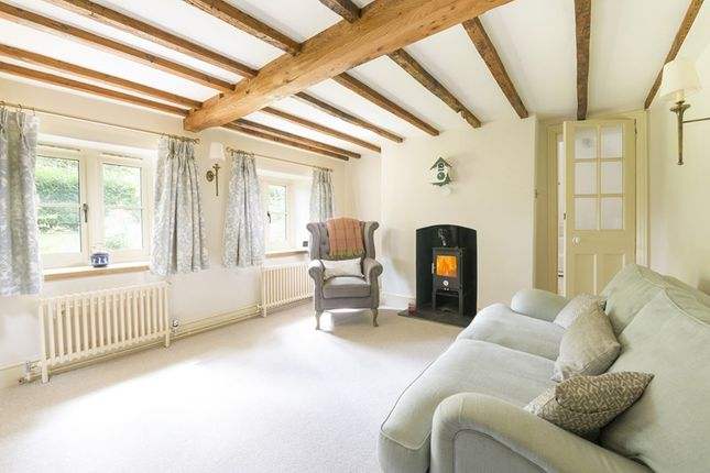 Thumbnail Cottage for sale in Main Street, Great Bourton, Banbury