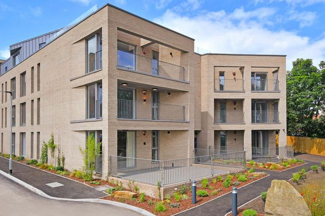 Thumbnail Flat for sale in Berkeley Place, Chelsea Heights, Brincliffe Hill, Sheffield
