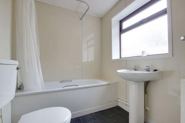 Bathroom of Ashburton Street, Burslem, Stoke-On-Trent ST6