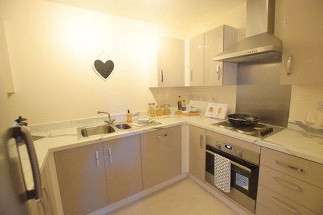 Thumbnail Maisonette for sale in Chappell Close, Aylesbury