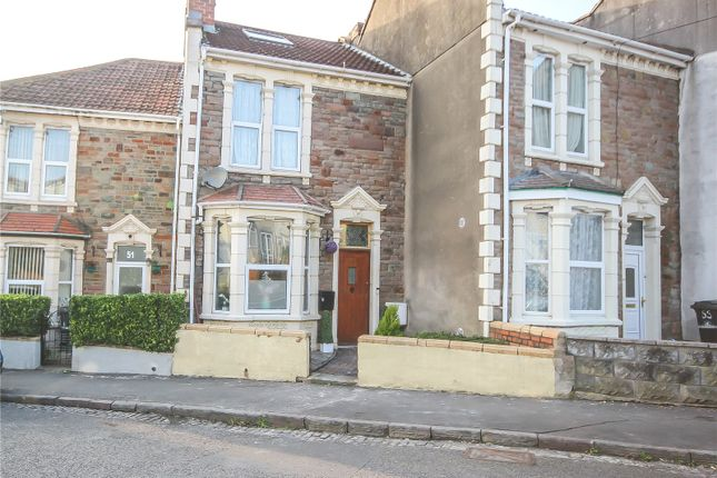 2 bed terraced house for sale in Whiteway Road, St George, Bristol BS5