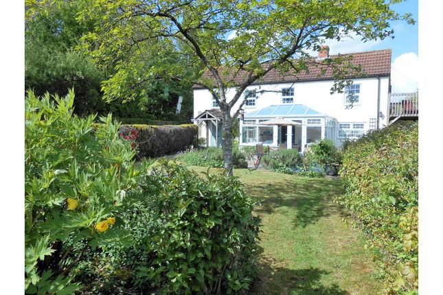 Thumbnail Country house for sale in Stone Lane, Shepton Mallet