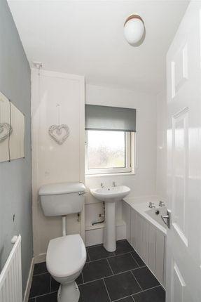 Bathroom of Bulloch Crescent, Denny FK6