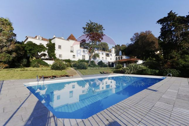 Thumbnail Villa for sale in Park And Palace Of Monserrate, 2710-405 Sintra, Portugal