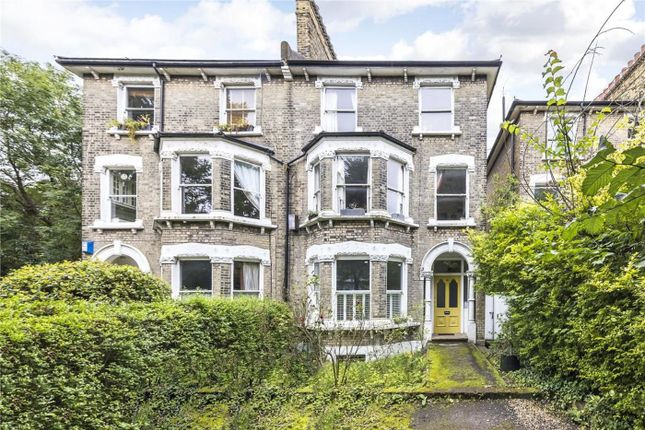 1 bed flat for sale in St. Johns Park, London SE3