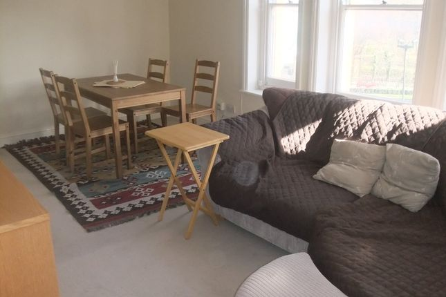 1 bed flat to rent in Knights Hill, London