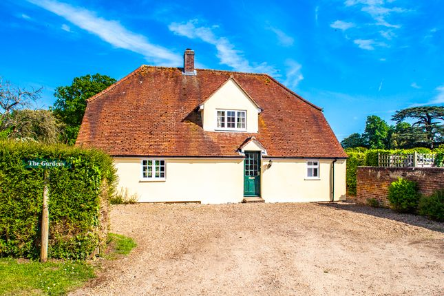 Thumbnail Detached house to rent in The Gardens, Mapledurham