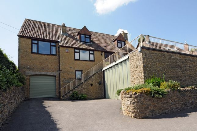 Thumbnail Detached house for sale in Kings Hill, Chilthorne Domer