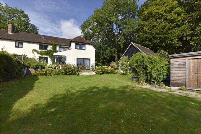 4 bed property to rent in Frieth Road, Marlow, Buckinghamshire SL7