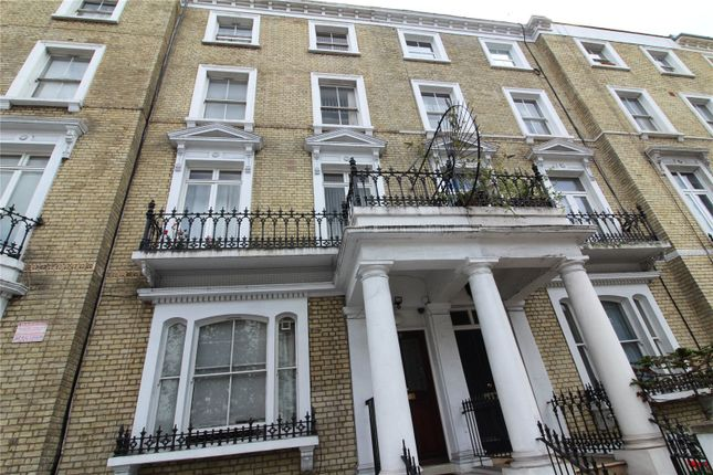 Thumbnail Flat to rent in Kings Road, London