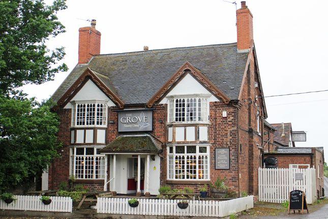 Pub/bar for sale in Telford, Shropshire