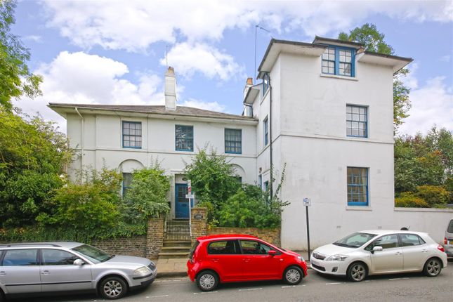 Thumbnail Flat for sale in The Grove, Highgate, London