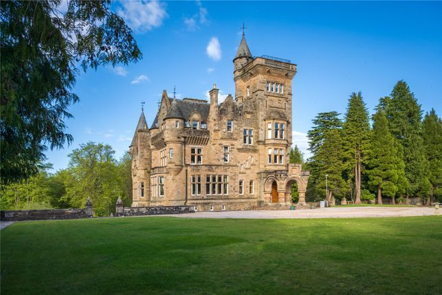 Thumbnail Property for sale in 1, The Mansion House, Dollarbeg Park, Dollar, Clackmannanshire