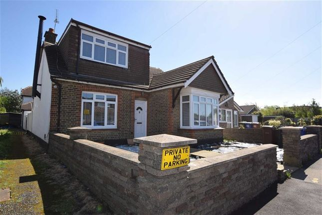 Thumbnail Detached house for sale in Copland Road, Stanford-Le-Hope, Essex