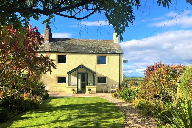 Thumbnail Cottage for sale in New Park, Ireby, Wigton, Cumbria