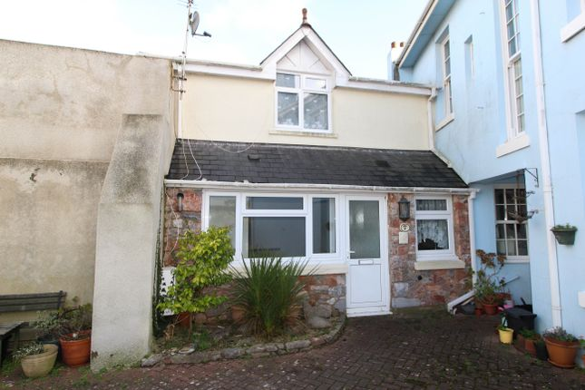 Thumbnail Semi-detached house for sale in Park Road, Torquay