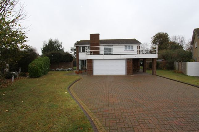 Thumbnail Detached house for sale in Beacon Heights, St Osyth